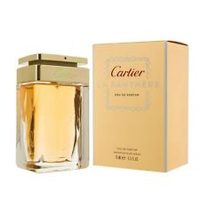 La Panthere By Cartier 2.5oz/75ml Edp Spray For Women New In Box