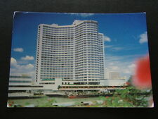 ROYAL ORCHID SHERATON HOTEL & TOWERS BANGKOK - POSTCARD