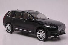 Volvo XC90 2015 SUV model in scale 1:18