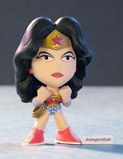 DC Justice League Funko Mystery Minis Vinyl Figures Wonder Woman 1/12