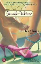 In Her Shoes : A Novel, Jennifer Weiner, 0743418204, Book, Acceptable