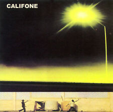 Sometimes Good Weather Follows Bad People by Califone (CD, Mar-2002, Perishable