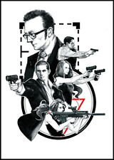 "1818 Hot Movie TV Shows - Person of Interest 3 14""x20"" Poster"