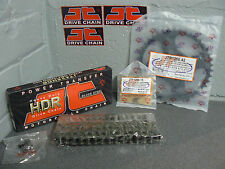 HONDA CBR 125R CHAIN AND SPROCKET KIT HEAVY DUTY 04-10