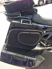 PANNIER LINER BAGS INNER BAGS LUGGAGE BAGS FOR TRIUMPH TROPHY SE 2015