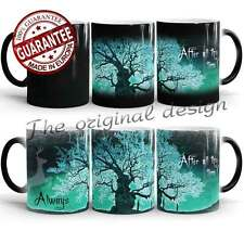 Harry Potter Magic mug, After all this time? Always, Color Changing