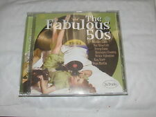 Various Artists - The Fabulous 50s (1953)  CD Perry Como  Dean Martin etc
