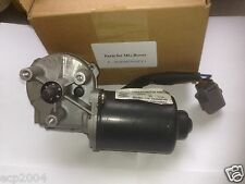 MG TF WIPER MOTOR BRAND NEW GENUINE PART DLB000270
