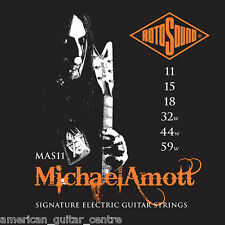 Rotosound Michael Amott Guitar Strings