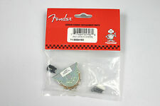 NEW Genuine Fender 3 Way Strat Tele Selector Switch