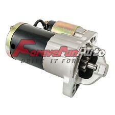 New Starter for Mitsubishi Montero & Sport 3.0L 3.5L 3.8L 17775
