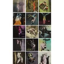 HANS BELLMER - Les jeux de la poupée (The Games of the Doll), 1949 Lot 7