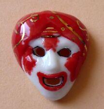 Fève Carnaval de Venise - 2005 - Un Masque