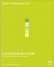Good, Adobe Dreamweaver CS4 Classroom in a Book (Classroom in a Book (Adobe)), A