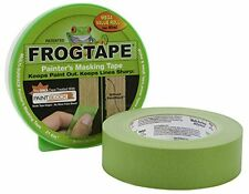 FROG tape multi surface masking painters tape - green role, 36mm x 41.1m