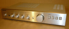 SONY STEREO INTEGRATED AMP AMPLIFIER TA-F30 SILVER 200w