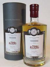 Tormore 1992 21 Years Bourbon Barrel Single Cask MoS 13063 53,8% 203 of 212