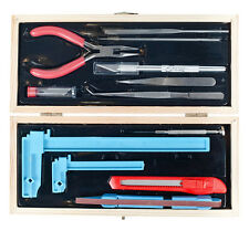 Excel #44287 - Deluxe Airplane Tool Boxed Set Retail Value $55.99