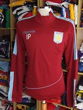 Sweatshirt Training Aston Villa FC (L)#IP Macron Issue Shirt Jersey