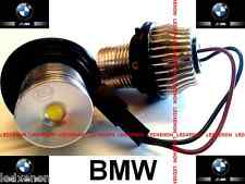 2 LED 10W CREE ANGEL EYES BMW X3 A PARTIR DE 2008