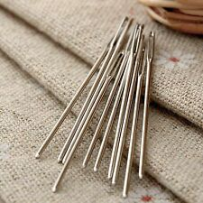 5Pcs 48mm Large Eye Darning Needle Embroidery Tapestry Needle Sewing Crafts Tool