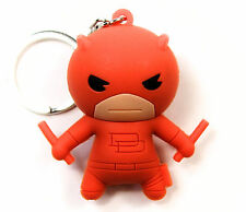 Marvel Collectors Figural Keyring Series 2 DAREDEVIL KEYCHAIN Blind Bag NEW
