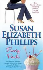 Fancy Pants, Susan Elizabeth Phillips, 0671747150, Book, Acceptable