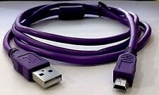 Technotech USB 2.0 to Mini 5 pin Cable 1.5M for External HDDS/Camera/Card Reader