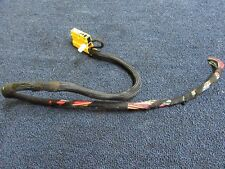 BMW E92 FRONT SEAT WIRING HARNESS OEM 328I 335I