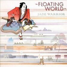 Floating World by Jade Warrior (CD, Aug-2010, Esoteric Recordings)