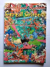 Breakfast Cereal Toys R & L book by Craig Hall
