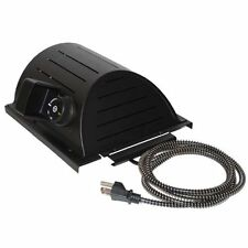 Akoma Hound Heater Dog House Furnace Deluxe With Cord Protector 120-volt New