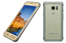 Samsung Galaxy S7 active SM-G891 (Latest Model) - 32GB Gold (AT&T) Unlocked 7/10