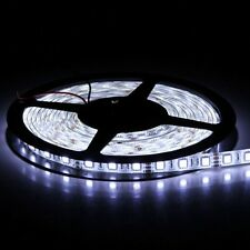 5M 16.4ft 5050 SMD 300 LED Waterproof Strip Lighting 12V FLEXIBLE 7 color DIY