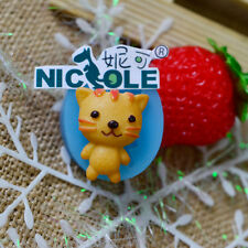 Cat Fondant Cake Mold Silicone Chocolate Molds Handmade Baking Tools Candy Resin