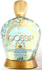 Juicy Gossip Tanning Bed Lotion Bronzer By Designer Skin