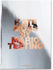 Kate Moss by Mario Testino (Paperback), Testino, Mario, 9783836550697
