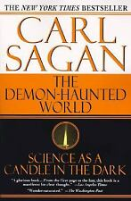 The Demon-Haunted World: Science as a Candle in the Dark, Carl Sagan, Ann Druyan