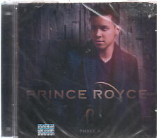 CD - Prince Royce NEW Phase 11 16 Tracks - FAST SHIPPING !