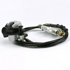 Go Kart Parts Rear Hydraulic Disc Brake Assembly Pads Parts ATV Quad US