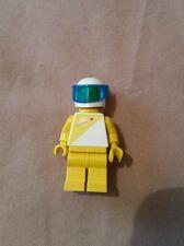 LEGO FUTURON SPACE MAN ASTRONAUT 1980's FIGURE