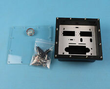 1 Set Waterproof Sealed Servo Radio Box for Marine Gas Nitro RC Boat 877