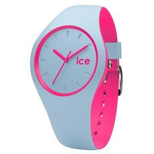 Ice-Watch 001499 Ice Duo Blue Silicone Strap Watch RRP £69.95