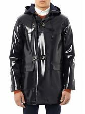 Maison Martin Margiela Coated Duffle Coat Jacket SIZE IT48