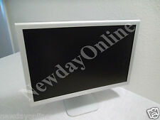 "Apple 20"" Wide Cinema Display Monitor 1680x1050 2-Port USB Hub A1081 FW M9177/A"
