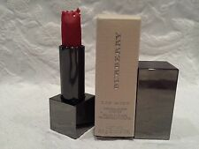 Burberry-Lip Mist Natural Sheer Lipstick - Rosy Red No. 205 - NIB - DAMAGED