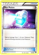 1 x Max Potion - 94/98 - Uncommon Pokemon BW - Emerging Powers