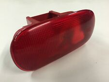 Vauxhall Movano / Renault Master REAR high level 3rd brake light 1997 - 2010