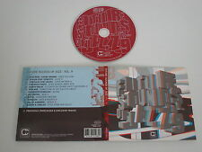 VARIOUS ARTISTS/FUTURE SOUNDS OF JAZZ VOL. 9(COMPOST 130-2) CD DIGIPAK