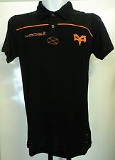 OSPREYS BLACK DRI-LITE POLO SHIRT BY KOOGA SIZE XL BRAND NEW WITH TAGS